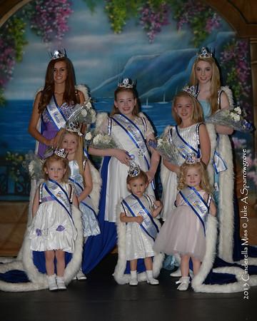 2013 Washington State Cinderella Scholarship Program
