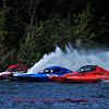 2010 Neil Yapachino Memorial Regatta  Spanaway, Wa :
