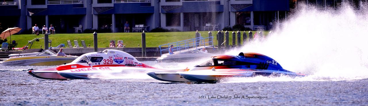 2011-09-25 Norm Evans Memorial Apple Cup, Lake Chelan, Wa
