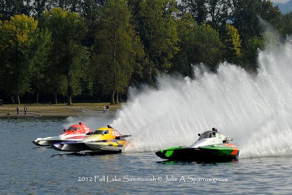 2012-09-28 Fall Lake Sammamish